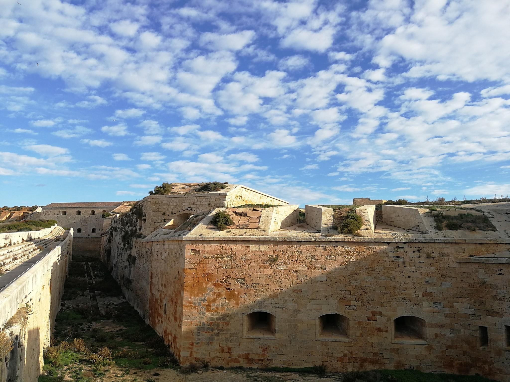 Bodas Menorca La Mola